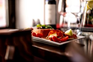 Piccola Italia Göteborgs italiensk restaurang Stockholm sverige mat pizza pasta